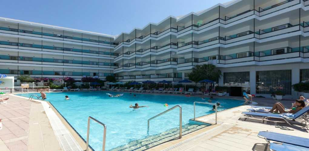 Rhodes Holidays Belair Beach Hotel Adore Holidays