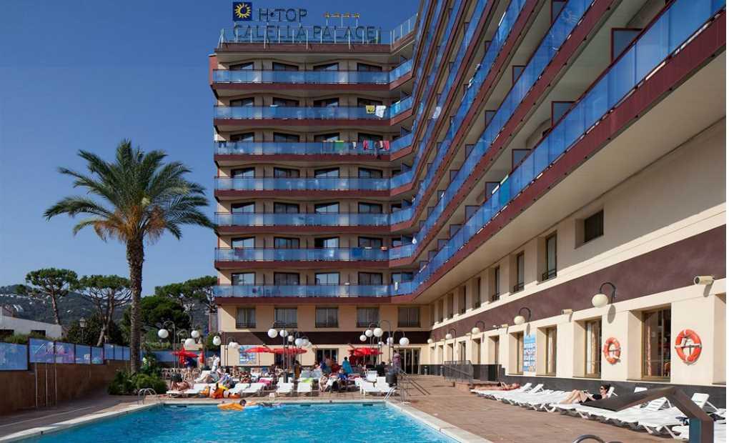 Caleta Palace Hotel