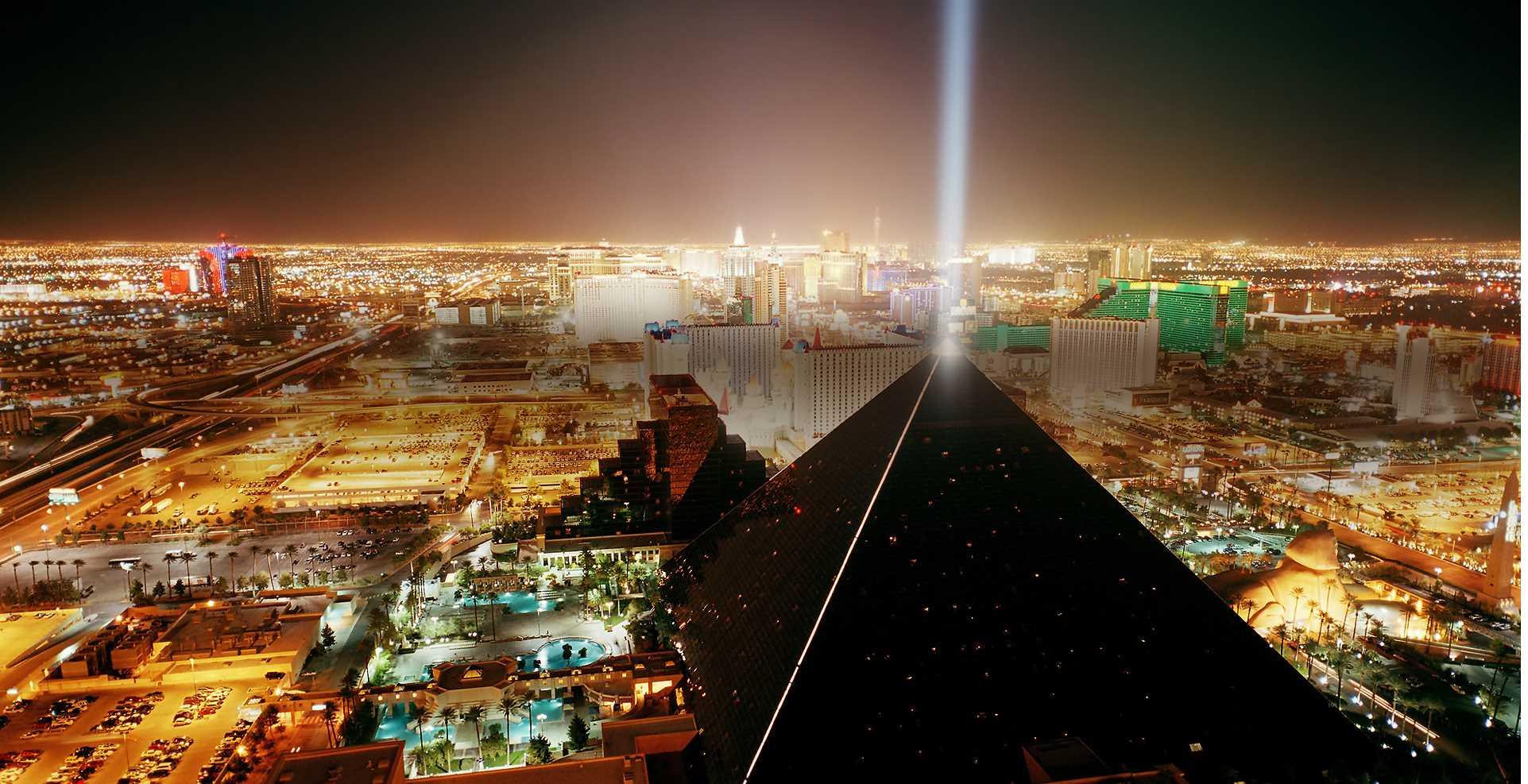 Luxor Las Vegas Las Vegas Holidays
