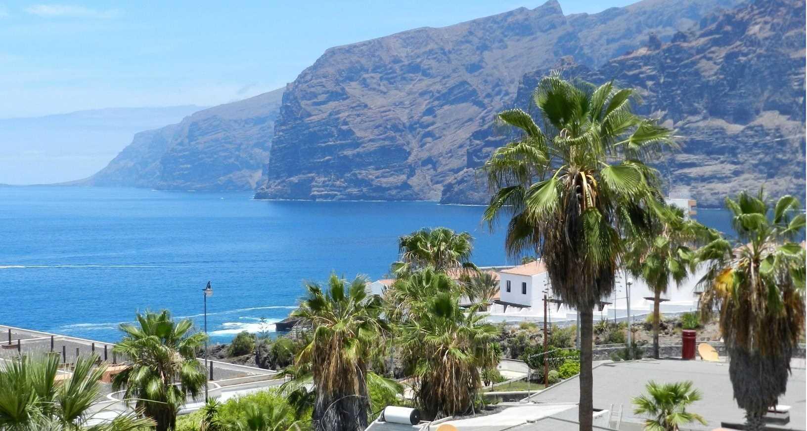 Tenerife Holidays - Vigilia Park Apartments